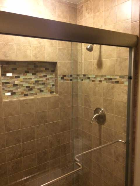 Bathroom Remodel in Itasca, IL - Regency Home Remodeling