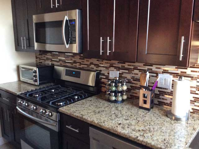 Kitchen Remodel - 7033 N Kedzie Ave, Chicago, IL 60645 by Regency Home Remodeling