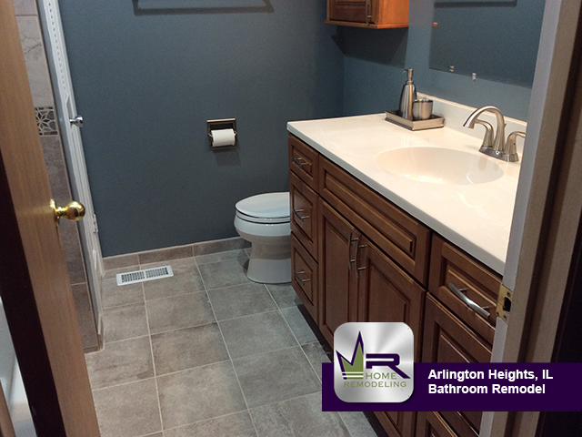 bathroom remodel in arlington heights il regency s home