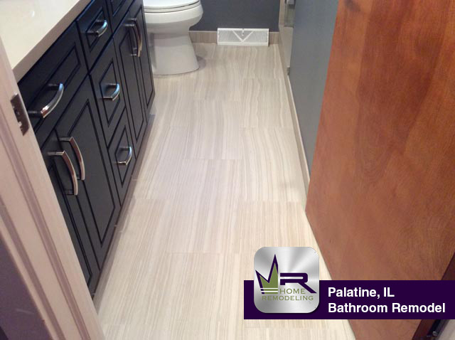 Bathroom Remodel - 385 Briarwood Ln, Palatine, IL 60067 by Regency Home Remodeling