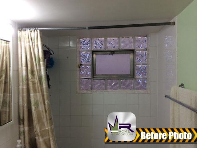 Bathroom Remodel - 115 Garfield Blvd, Oak Park, IL 60304 by Regency Home Remodeling