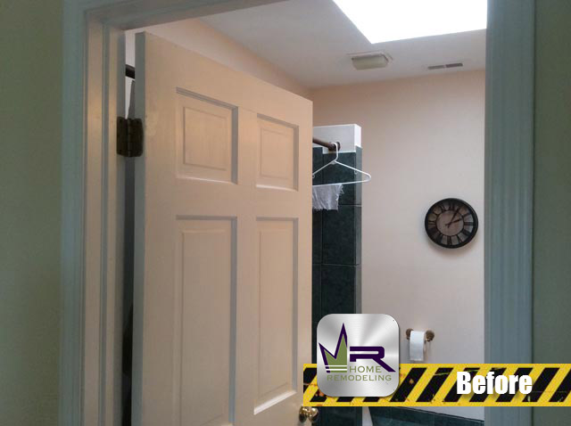 Bathroom Remodel - 1224 Greenwood Ave, Deerfield, IL 60015 by Regency Home Remodeling