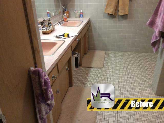Bathroom Remodel in Morton Grove - Regency Home Remodeling