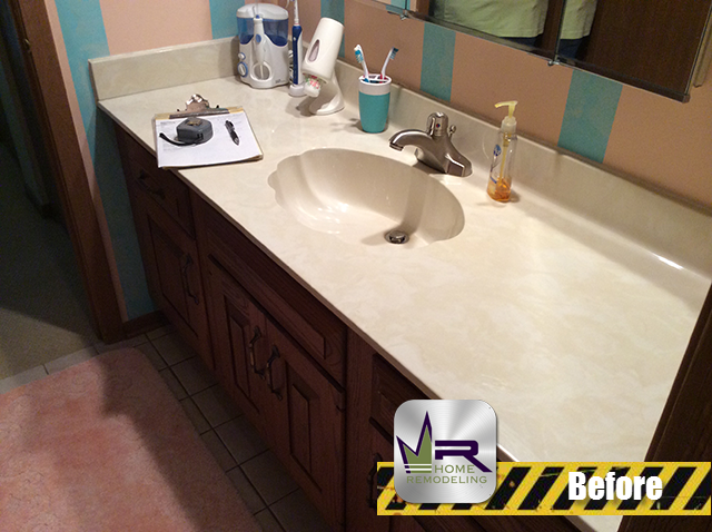 Bathroom remodel in arlington heights il regency home remodeling for Bathroom remodeling arlington heights il