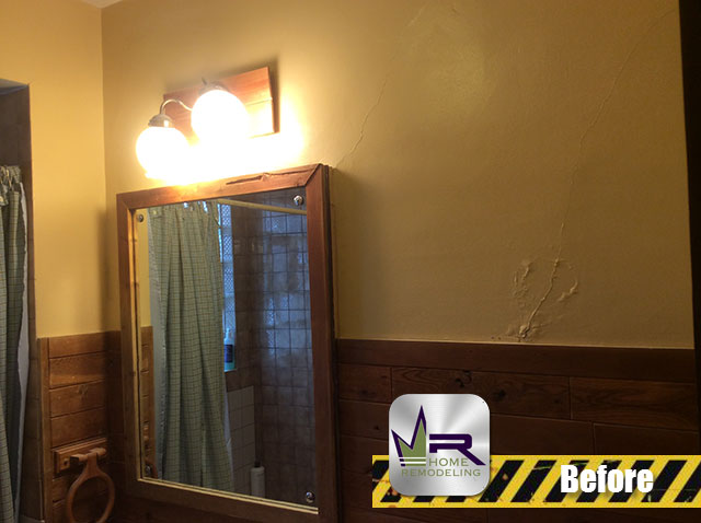Bathroom Remodel - 1242 West Cuyler Ave, Chicago, IL 60612 by Regency Home Remodeling