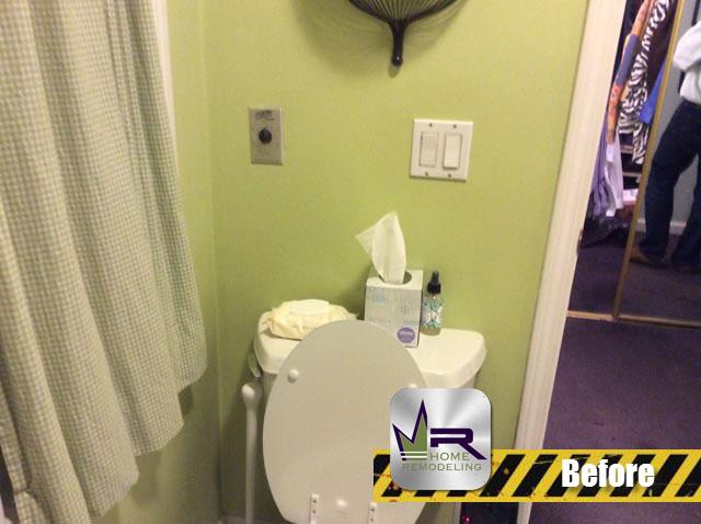 Bathroom Remodel - 2785 Greenwood Ave, Highland Park, IL 60035