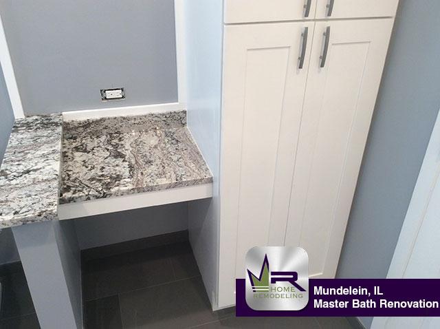 Bathroom Remodel - 52 South Emerald Ave, Mundelein, IL 60060 by Regency Home Remodeling
