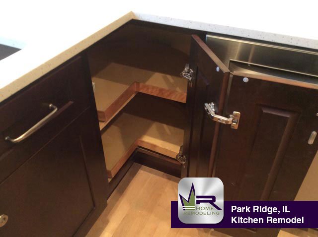 Kitchen Remodel - 1237 Grove St, Park Ridge, IL 60068 by Regency Home Remodeling