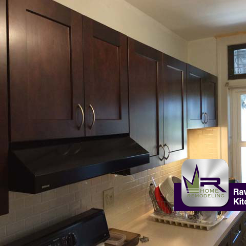 Ravenswood Kitchen Remodel - 1318 W. Barry Ave, Chicago, IL 60614 by Regency Home Remodeling