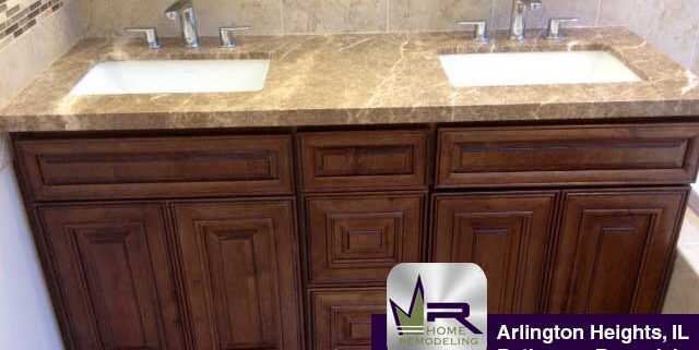 Bathroom remodeling arlington heights il regency home remodeling for Bathroom remodeling arlington heights il