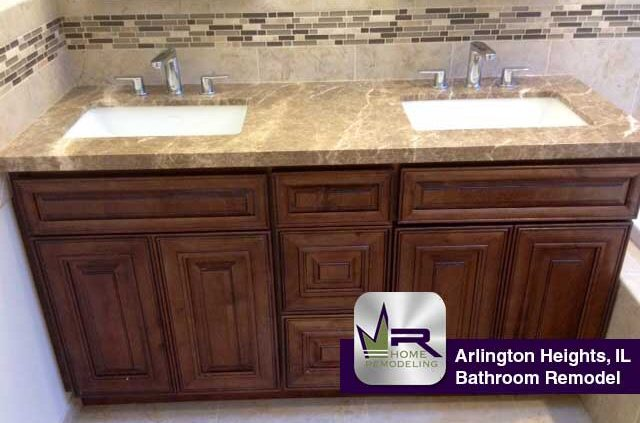 Arlington heights il archive regency home remodeling for Bathroom remodeling arlington heights il