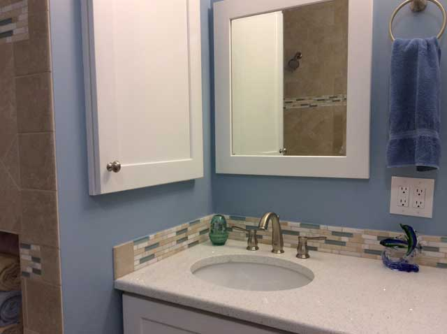 Bathroom renovation chicago regency home remodeling Chicago bathroom remodeling