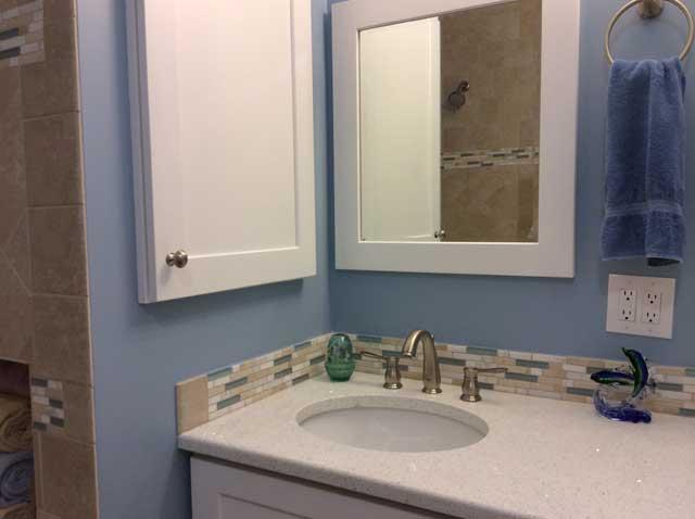 Bathroom Renovation Chicago Regency Home Remodeling