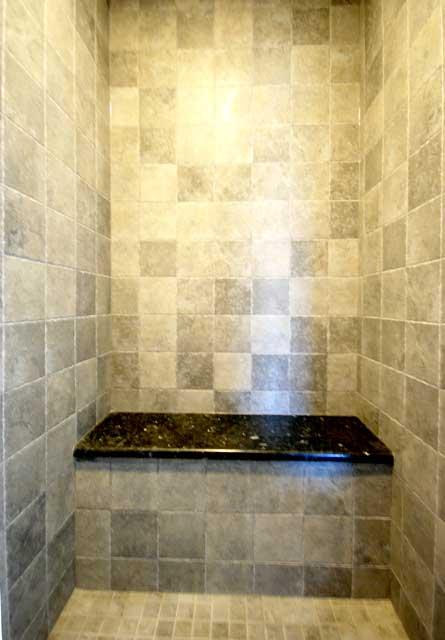 Bathroom Remodel In Forest Park Il Regency Home Remodeling