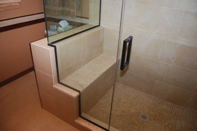 Bathroom Remodel - 745 N Waiola Ln, La Grange Park, IL 60526 by Regency Home Remodeling