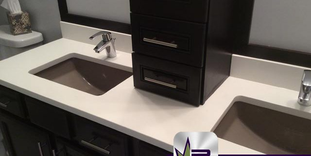 Bathroom Remodel - 1120 Chelsea Dr, Lake Zurich, IL 60047 by Regency Home Remodeling