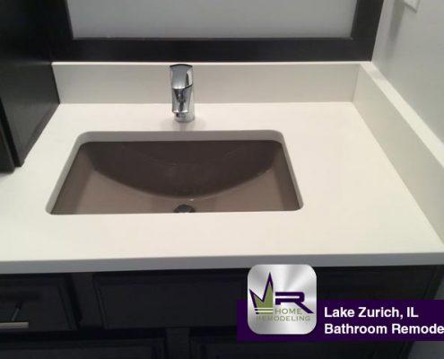 Bathroom Vanities Lake Zurich Il lake zurich bathroom remodel -regency home remodeling