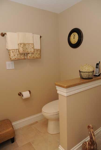 Bathroom Remodel - 17 Regent Ln, Lincolnshire, IL 60069 by Regency Home Remodeling