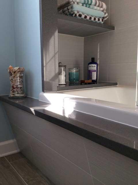Bathroom Remodels Images