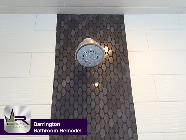 Bathroom Remodel - 126 N. Wynstone Dr, Barrington, IL 60010 by Regency Home Remodeling