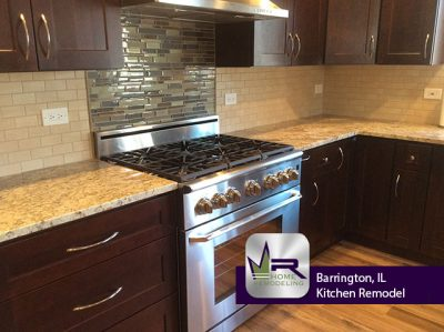 Kitchen Remodel In Barrington, IL