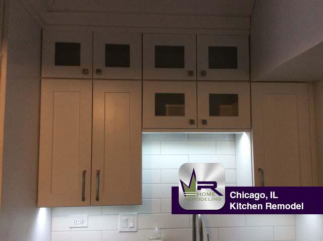 Streeterville Kitchen Remodel - 175 East Delaware Pl, Chicago, IL 60611 by Regency Home Remodeling