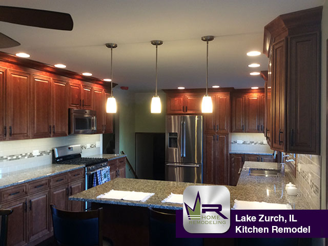 kitchen cabinets lake zurich kitchen remodel in lake zurich il regency home remodeling 20692