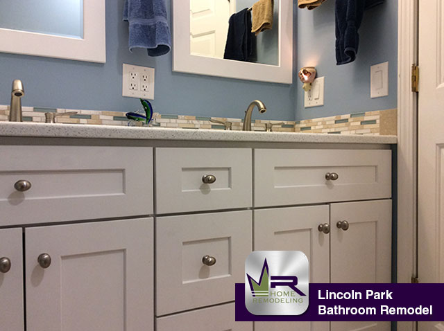 Bathroom Remodel - 2619 N. Ashland Ave, Chicago, IL 60614 by Regency Home Remodeling