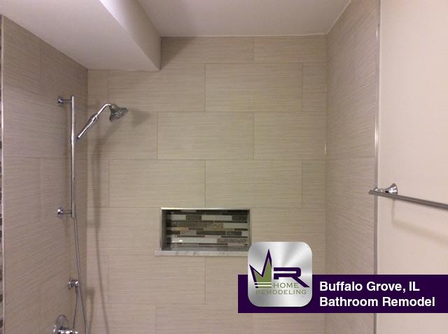 Buffalo Grove Bathroom Remodel Regency Home Remodeling