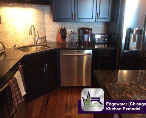 Chicago Kitchen & Bathroom Remodeler - Regency Home Remodeling