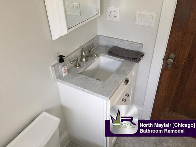 Bathroom Remodels in North Mayfair. Best Home Remodeler in Chicago  IL   Regency Home Remodeling