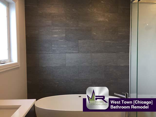 Bathroom Remodeling Chicago Model chicago kitchen & bathroom remodeler - regency home remodeling