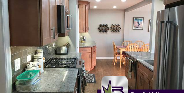 Kitchen Remodel in Deerfield, IL by Regency