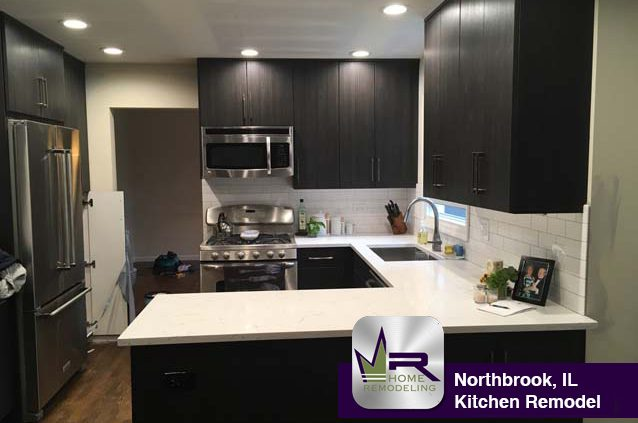 Northbrook, IL Kitchen Remodel by Regency