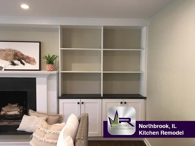 Northbrook Kitchen Remodel Regency