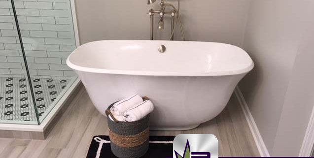 Vernon Hills, IL Bathroom Remodel by Regency