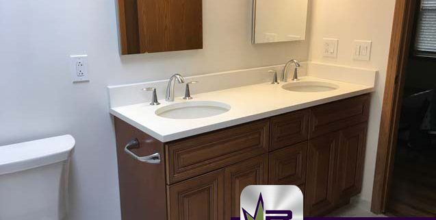 Gurnee bathroom Remodel by Regency