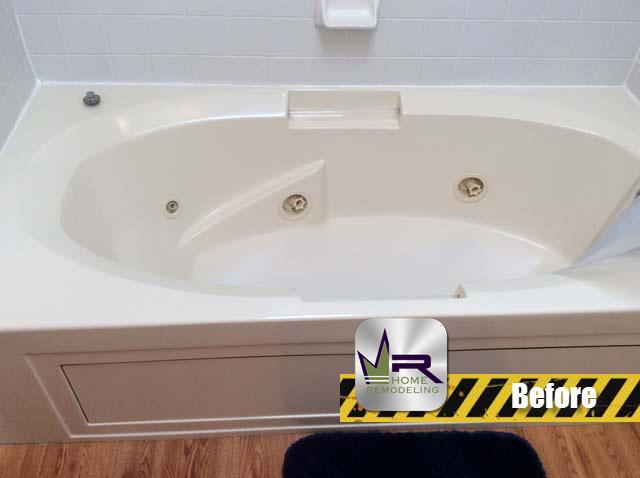 Bathroom Remodel - 4176 Kenwood Ave, Gurnee, IL 60031 by Regency Home Remodeling