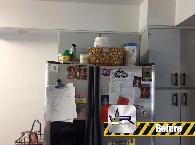 Kitchen Remodel - 5707 Capri Ln, Morton Grove, IL 60053 by Regency Home Remodeling