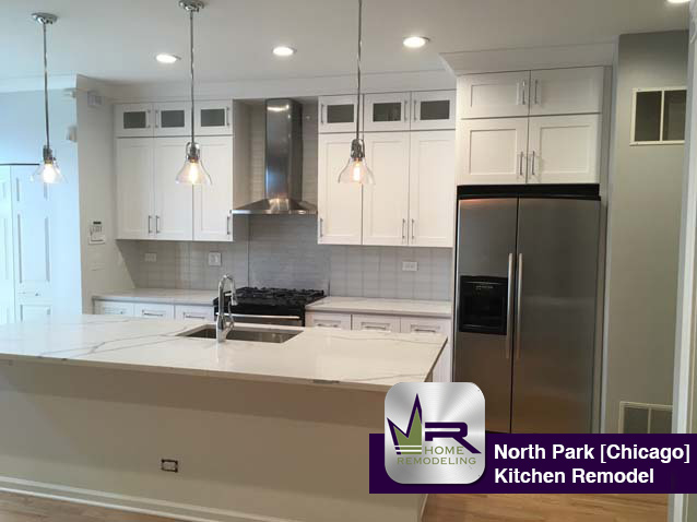 North Park Kitchen Remodel by Regency