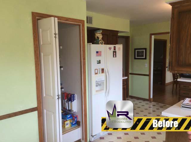 Green Oaks Kitchen Remodel - 1005 Sunrise Rd, Libertyville, IL 60048 by Regency Home Remodeling