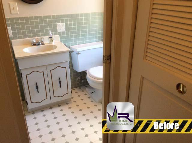 Lincolnshire Kitchen & Bathroom Remodel - Regency (773) 930-4465