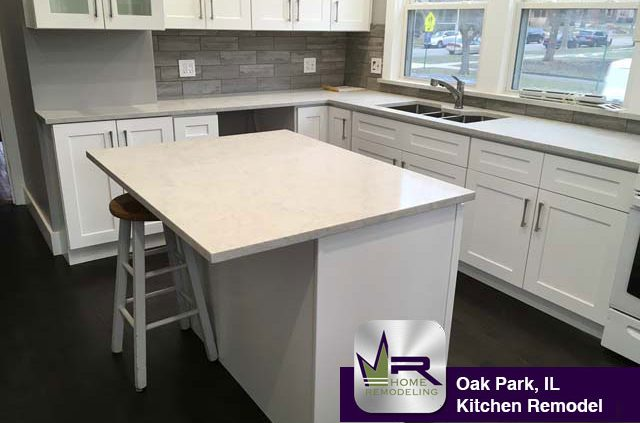 Kitchen Remodeling Buffalo Grove Il