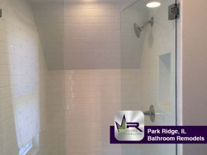 Park Ridge Bathroom Remodels Regency - Gutting a bathroom