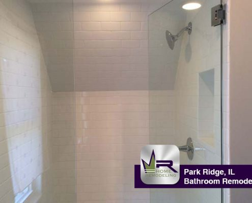Park Ridge Bathroom Remodels by Regency