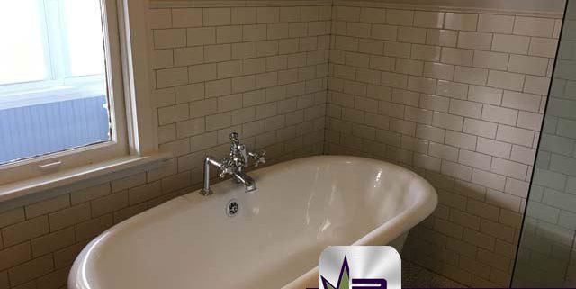 Skokie Bathroom Remodel by Regency
