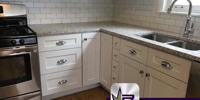 Kitchen Remodel in Jefferson Park by Regency