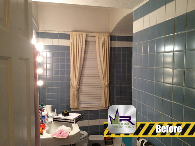 Bathroom Remodel - 1026 S Knight Ave, Park Ridge, IL 60068 by Regency Home Remodeling