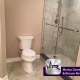 Bathroom remodel in Morton Grove, IL by Regency Home Remodeling