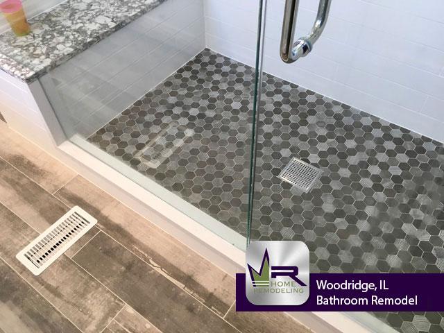 Best bathroom remodeler in Woodridge, IL - Regency Home Remodeling